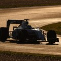 Final Day Of Testing In Jerez