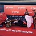 The STR10 In Pictures