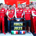 Formula 1 Makes History In Russia