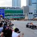 Jaime's Hong Kong Demo Run