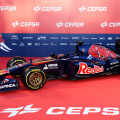 The STR9 In Pictures