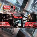 McLaren Launch the MP4-28