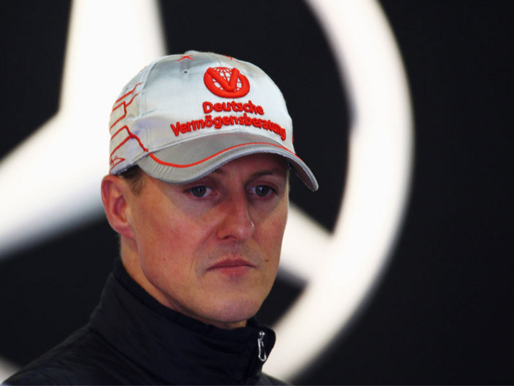 michael schumacher - photo #22