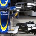 Tech Corner: Sauber Front Wing