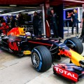 More Pics From Day One At Barcelona