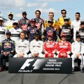 Formula 1 Races Down Under